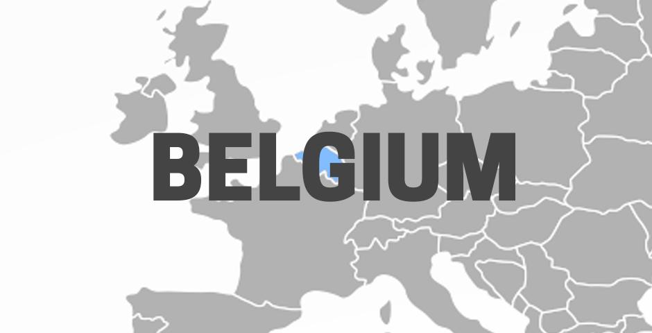Crisis Management in Belgium